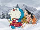 《哆啦A梦:新·大雄的日本诞生》曝先导预告 重启天真梦想