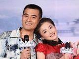 《仙女湖》首播贡米坐轮椅宣传 陈龙期待做父亲