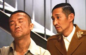 江湖正道-36:黄志忠被抓电椅伺候