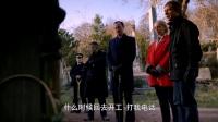 《神探夏洛克》挖掘坟墓寻找尸体 被骸骨惊悚扑倒