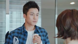 《极速青春》路杰希望能与唐棠像以前一样 埃琳娜打破甜蜜氛围