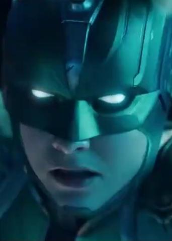 《惊奇队长》先导预告 联盟最强英雄登场