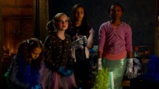 汉尼根不喜欢小孩 影片歌舞形式完全不亚于《歌舞青春》系列