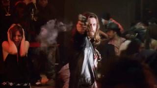 西班牙公子哥枪轰嘻哈场