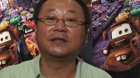 《赛车总动员2》配音花絮--范伟