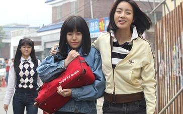 《阳光姐妹淘》片段3