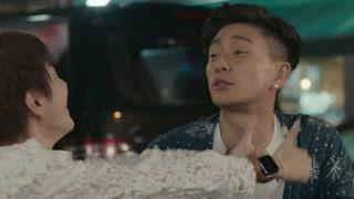 《守护神之保险调查》黄宗泽深夜带醉酒妹回家 女朋友这都不管吗