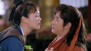剧透:杨戬为见妹妹入宫