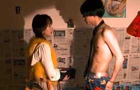微电影《行走的青春》预告片
