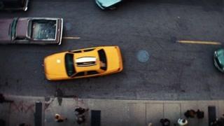 当一个出租车司机有一颗赛车手的心