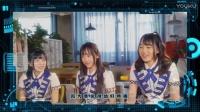 BEJ48挑战观看科幻惊悚大片《异星觉醒》胆小者误入!