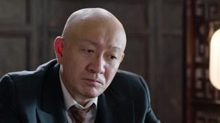 任达华被日本人视为眼中钉 枭雄也不是好当的