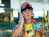 《冒牌卧底》发布主题曲MV 潘粤明首次献声大银幕