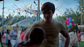 伊森带着贝利去公园玩耍 结果却阴差阳错的遇到了自己心爱的女孩