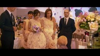 参加闺蜜婚礼 结果被奇葩求婚