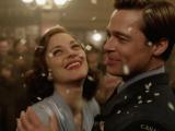 《间谍同盟》举办专场观影 虐心爱情打动观众