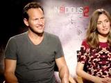 《潜伏2》曝访谈特辑 成品惊悚拍摄过程玩乐享受