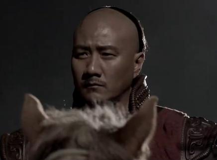 《上海王》定档预告片 胡军、余男传承王者之剑