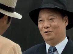 冷风暴第19集预告-关若飞刺杀张京九