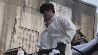 洪三导师入戏教学ing