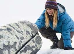 《巨大奇迹》中文特辑 真实故事拯救北极灰鲸