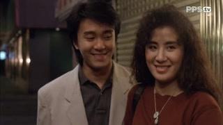 《望夫成龙》周星驰当年竟和她也演过吻戏!