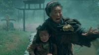 七旬老太带孙女乞讨,竟然被小镇怪象吓晕了!