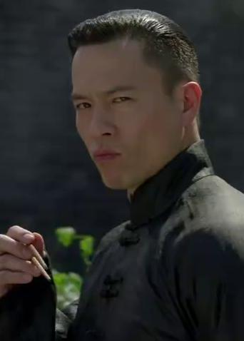 《功夫联盟》定档预告 刘镇伟集结最强宗师联盟
