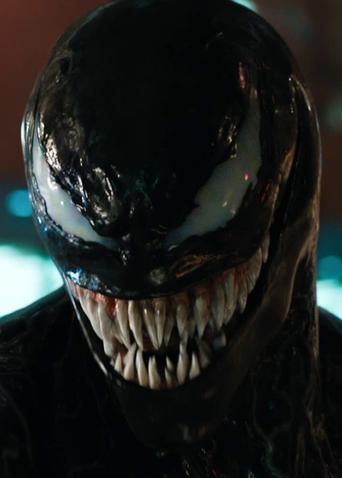 《毒液:致命守护者》正式预告 漫威首位暗黑超级英雄震撼亮相