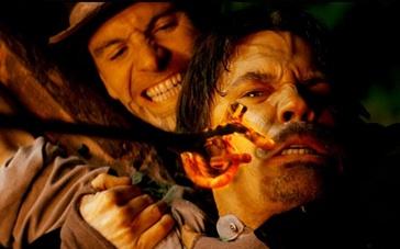 《西部英雄约拿·哈克斯》电视宣传片
