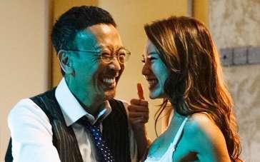 《小男人周记3》预告 郑丹瑞与周秀娜鸳鸯戏水