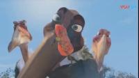 猎鹰大冒险保家卫园《赞鸟历险记》剧场版预告