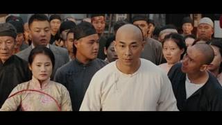 赵文卓惊喜偶遇十三姨黄飞鸿之南北英雄
