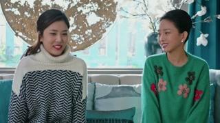 《奔腾岁月》肖瑶向立秋求证小强为什么不理我 都快成第三者了