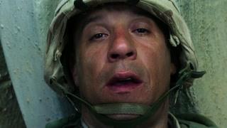 林恩尊敬的战友战死林恩痛哭流涕  有战争就肯定有牺牲