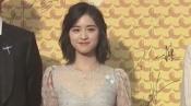 亚洲电影周启动仪式 青年演员沈月、王鹤棣、王锵一同亮相