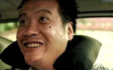 《疯狂的赛车》宁浩片段 客串无厘头出租车司机