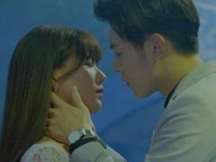 《无法拥抱的你》插曲《我又想你了》MV