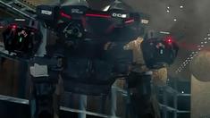 机械战警 片段之ED-209