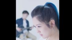 小情书 同名推广曲MV(演唱:何洁)