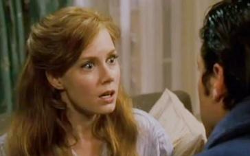 《魔法奇缘》片段 任性公主亚当斯与律师矛盾重重