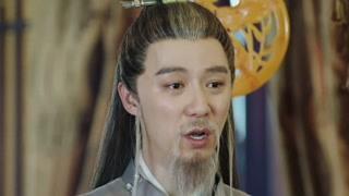 《火王》李纯风设法救仲天 一本正经的胡说八道