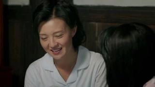 凤儿终于意识到了自己过去的错误,从心底里接受了这个后爸爸!