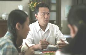 父母爱情-30:江涛教育孩子吃饭不准吧嗒嘴