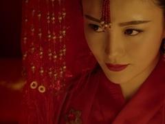 《八武将》插曲《天壤之别》MV 佳人魅 伊人醉 管它是错还是对