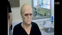 《星球大战前传3:西斯的复仇》珍贵拍摄花絮