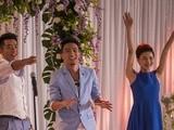 《有种你爱我》沙宝亮主题曲MV 有种男女脱单术