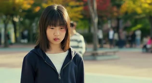 《女初中生A》预告片3