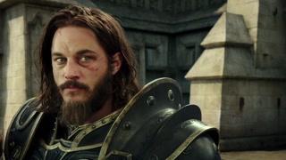 莱恩在第一次人类兽人战争中战死 洛萨组织起新联盟对抗绿皮兽人