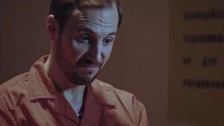 古墓奇谭2穿越死亡海:俄罗斯监狱审讯犯人 犯人丝毫不慌放狠话